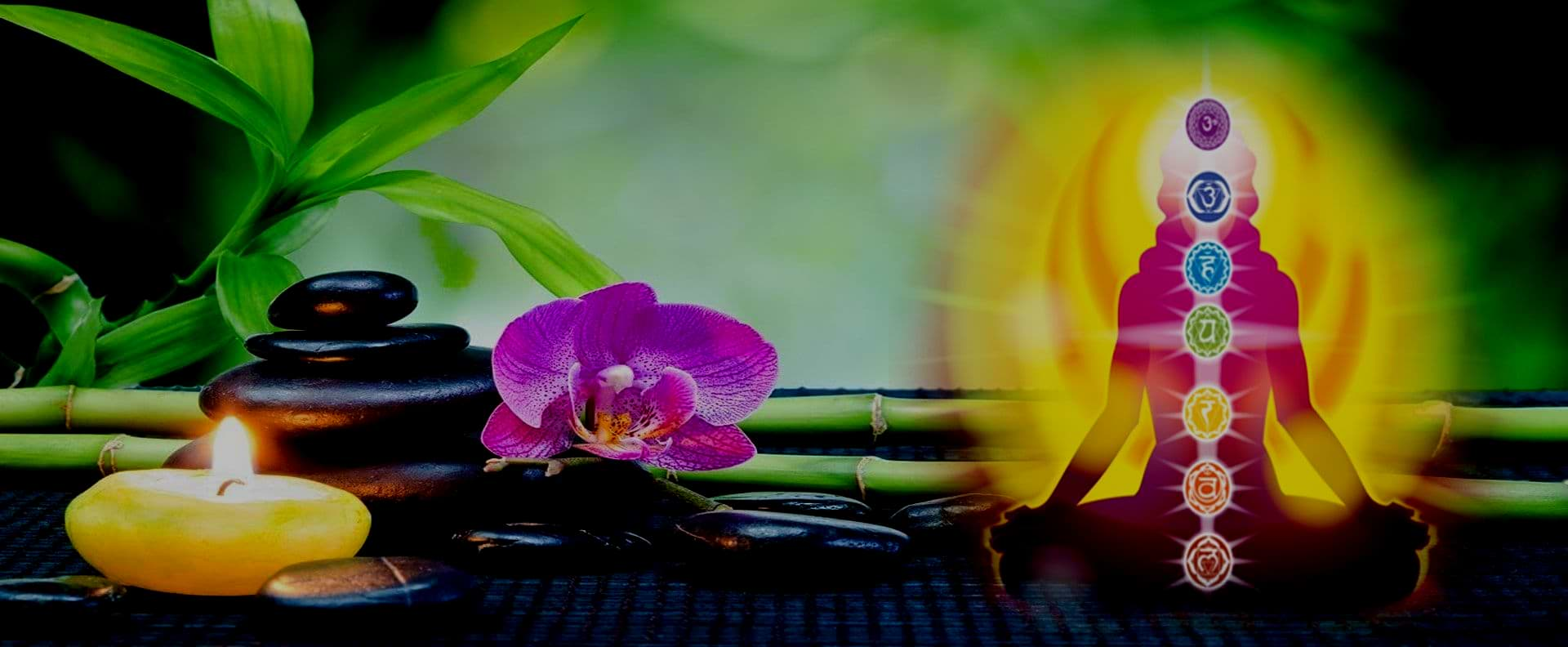 what is reiki